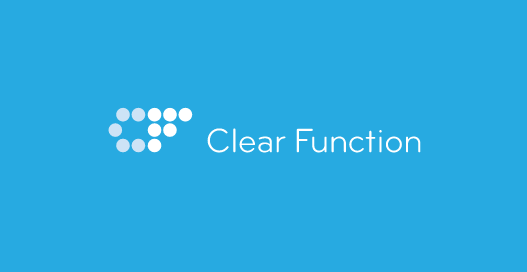 Logo-clearfunction